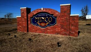 210 NW North St #1, Minco, OK 73059