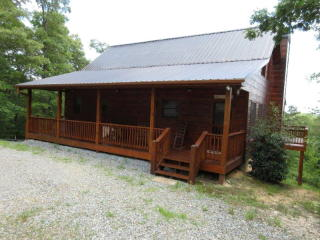 670 The Woods Road, Mineral Bluff GA