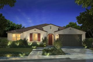 Juniper at Spencer's Crossing by Brookfield Residential SoCal