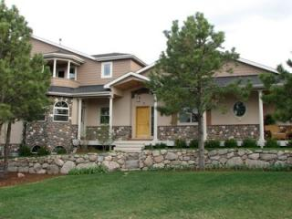 7 N Sherwood Gln, Monument, CO 80132