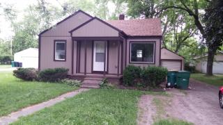 824 W 62nd Ave, Merrillville, IN 46410