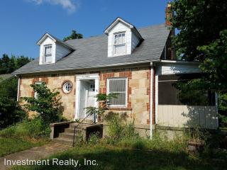 1007 Holloway St, Rolla, MO 65401