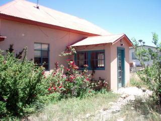 1134 Highway 37, Nogal NM