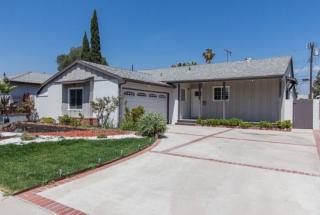 6916 Vanscoy Avenue, North Hollywood CA