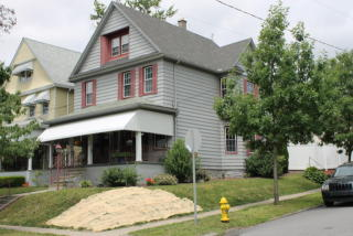 1621 Pine Street, Scranton PA