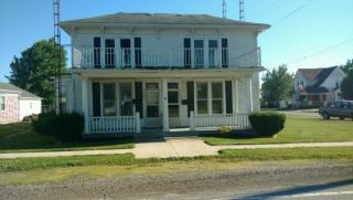 115 W 4th St, Spencerville, OH 45887