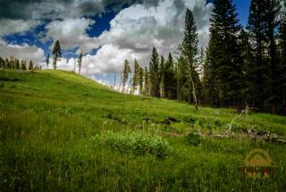 Tract 5 Tiaga Trail, Bozeman MT