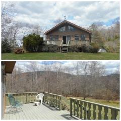 982 Doig Hollow Road, Andes NY