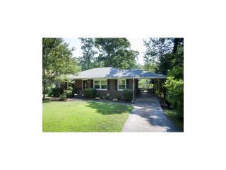 823 Gardenia Lane, Decatur GA