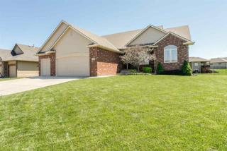 14303 West Taylor Circle, Wichita KS