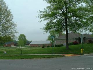 3018 Tall Oaks Drive, Jeffersonville IN