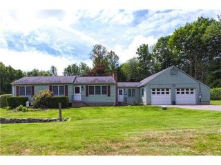 256 North Georges Hill Road, Southbury CT