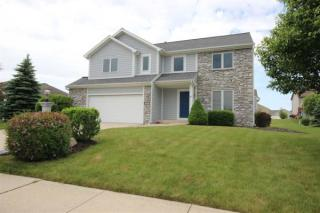 3316 Buckeye Run, Fort Wayne IN