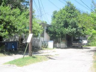 1301 Cometa Street, Austin TX