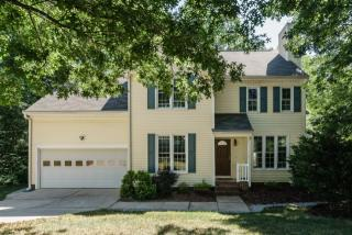 106 Marquette Drive, Cary NC