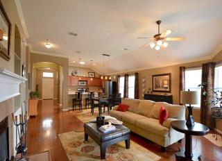 4228 Enchanted Rock Lane, Fort Worth TX