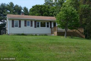 2262 Hudson Hollow Rd, Stephens City, VA 22655