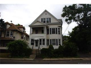 402 Hillside Avenue, Hartford CT