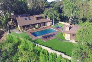12685 Mulholland Dr, Beverly Hills, CA 90210