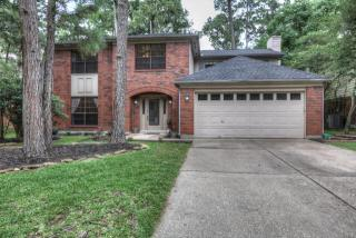 27 Silver Elm Place, The Woodlands TX