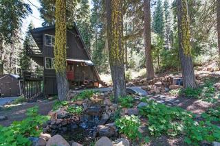 825 Sugar Pine Road, Tahoe City CA
