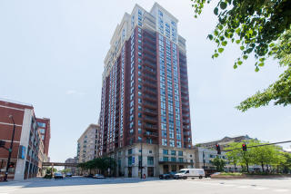 1101 South State Street #1605, Chicago IL