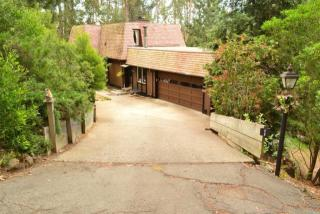 1 Friars Lane, Mill Valley CA