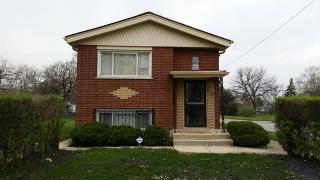 14900 Hoyne Avenue, Harvey IL