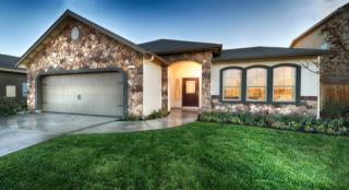 Bellevue Ranch II - Chateau Series by Lennar