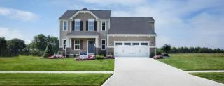 Carriage Trails  The Woods by Ryan Homes