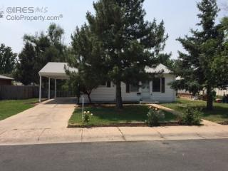2410 West 24th Street Road, Greeley CO