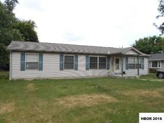 305 Gillette Street, North Baltimore OH