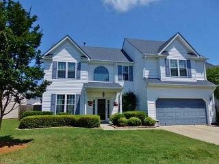 508 Whisper Walk, Chesapeake, VA 23322