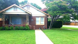5745 Marquita Ave, Dallas, TX 75206