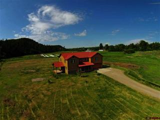 130 County Road 527, Bayfield CO