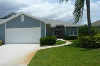 770 Timber Ridge Trl SW #1, Vero Beach, FL 32962