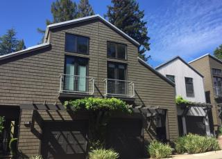540 Grove Street, Healdsburg CA