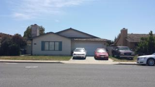 813 Cherry Avenue, Greenfield CA
