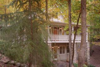 83 Owls Brow, Big Canoe GA