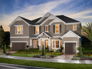 Hillside at Wekiva by Meritage Homes