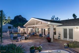5525 East Lincoln Drive #76, Paradise Valley AZ