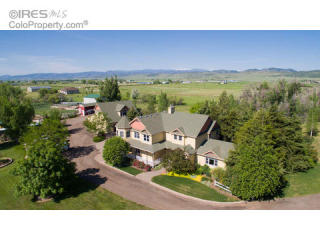 11562 North County Road 17, Fort Collins CO