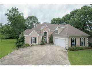 17205 River Place Drive, Vancleave MS