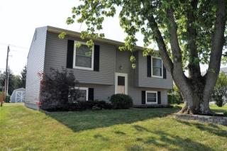 4482 Trotter Drive, Obetz OH