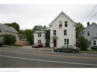 107 Broad Street, Auburn ME
