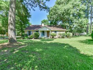 22106 Three Pines Drive, Hockley TX
