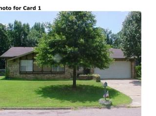 8816 Houston St, Fort Smith, AR 72903