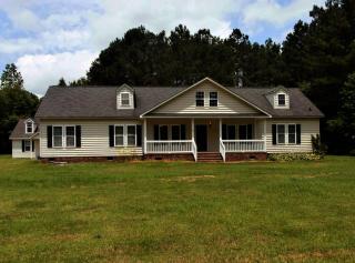 926 Jenkins Farm Road, Pinetops NC