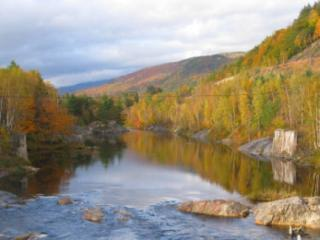 48 Crooked Mountain Road, Lincoln NH