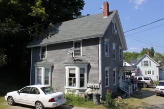 49 Second St, Hallowell, ME 04347
